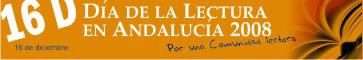 Día de la Lectura en Andalucía 2008