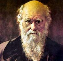 Charles R. Darwin