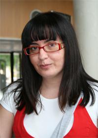 Mª JOsé Alcalde Gutiérrez