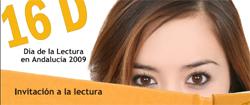5º Día de la Lectura en Andalucía. 2009