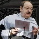 Umberto Eco Doctor Honoris Causa
