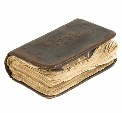 Entrenamiento de tecnica de Vendaje novato Libro-antiguo