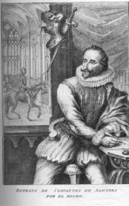 1738-supuesto-cervantes-dibujo-kent-grabado-vertue