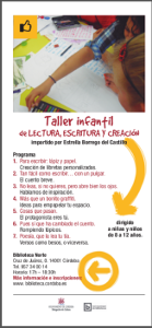2014-15 inscripcion talleres-escritura jovenes