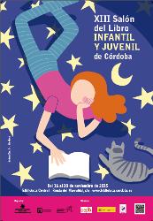 XIII Salón del Libro Infantil y Juvenil (2015)