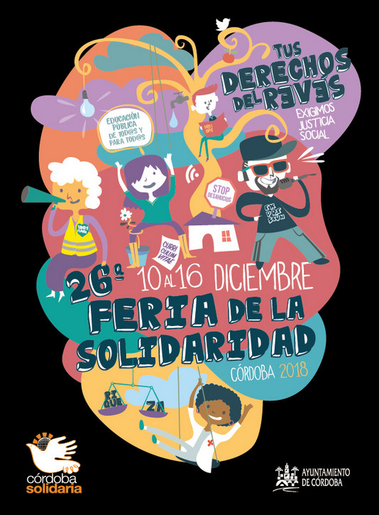 feria-solidaridad-central-cartel