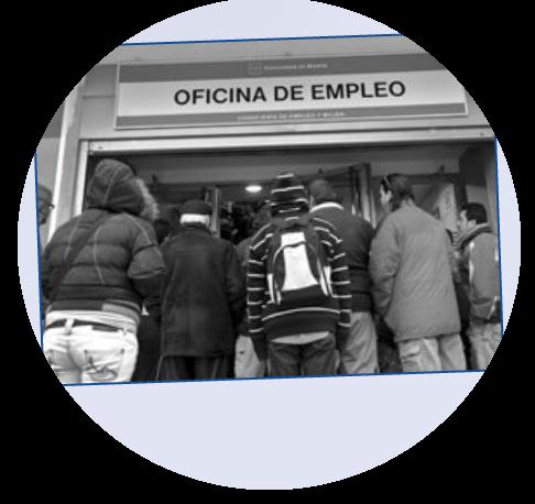 Mesa redonda un trabajo digno para una sociedad decente for Oficina virtual de empleo cordoba