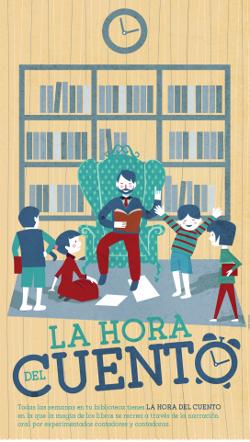 XII Salón del Libro Infantil y Juvenil (2014)