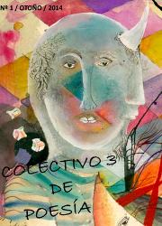 """Presentación del nº 1 de la revista de poesía """"Sopa de Ornitorrinco"""""""